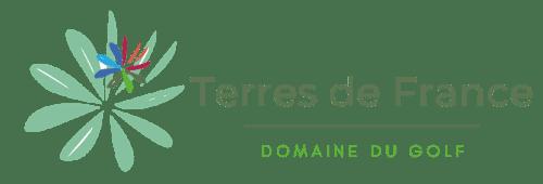 Logo du Domaine du Golf à Saumur